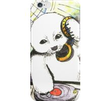 Please Stop Clubbing, Baby Seals iPhone Case/Skin