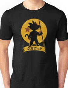 Kakarott Crest Unisex T-Shirt