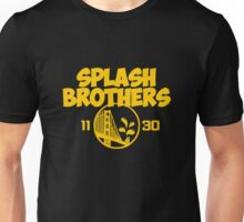 Splash Brothers Unisex T-Shirt
