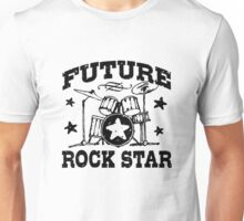 Future Rock Star Unisex T-Shirt