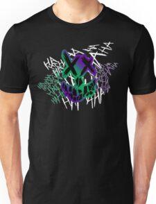 Suicidal Squadron... Unisex T-Shirt