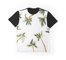 Under the coconut palms Graphic T-Shirt