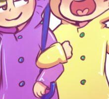 114 in the Rain Sticker