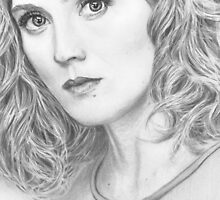 Orphan Black - Delphine Cormier by bellepickering