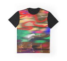 The Runner Graphic T-Shirt