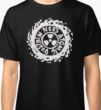 neds atomic dustbin t shirt Classic T-Shirt
