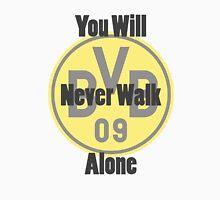 Borussia Dortmund - Never Walk Alone Unisex T-Shirt