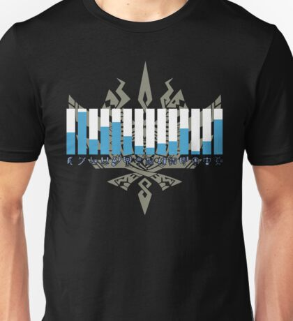 MH4 - Weapon Usage T-Shirt