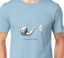 Not a Pipe Unisex T-Shirt