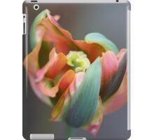 A different Tulp iPad Case/Skin
