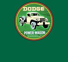 Dodge Powerwagon Classic T-Shirt