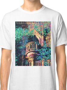 The gothic tower Classic T-Shirt