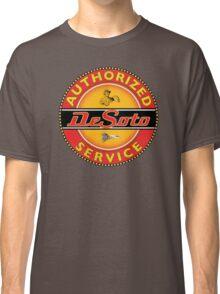 Desoto vintage Cars USA Classic T-Shirt