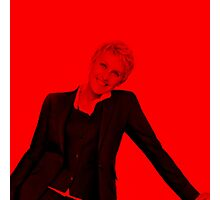Ellen Degeneres - Celebrity Photographic Print