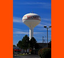 Maumee Water Tower Unisex T-Shirt
