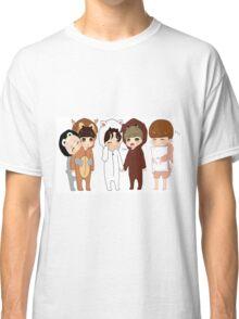 ot5 ready to sleep Classic T-Shirt