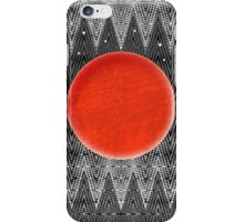 Bodacious Blood Moon iPhone Case/Skin