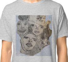 collab 16 Classic T-Shirt