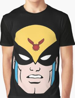 Birdman Graphic T-Shirt