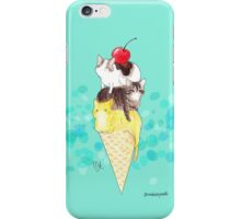 Sweet Treat DiPaolo iPhone Case/Skin