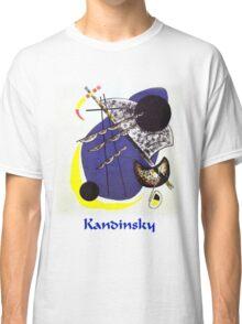 Kandinsky - Small World Classic T-Shirt