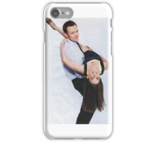 Alison and Joel iPhone Case/Skin