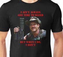 Jesse Ventura Unisex T-Shirt
