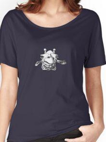 The Pondering Giraffe Women's Relaxed Fit T-Shirt