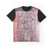 A New Life Graphic T-Shirt
