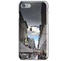 Soho Flipped iPhone Case/Skin