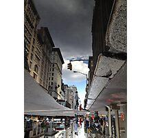 Soho Flipped Photographic Print