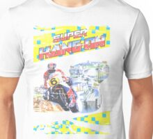 Super Hang-On Unisex T-Shirt