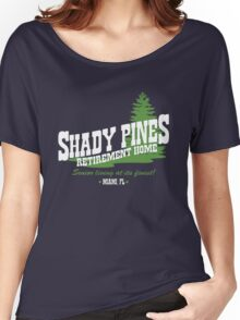 Shady Pines Women's Relaxed Fit T-Shirt