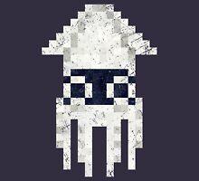 Squid Vintage Pixels - SMB  Unisex T-Shirt
