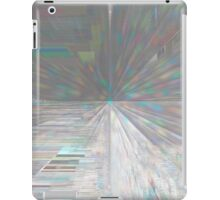 Holographic attack iPad Case/Skin
