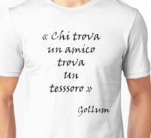 Gollum!! Unisex T-Shirt