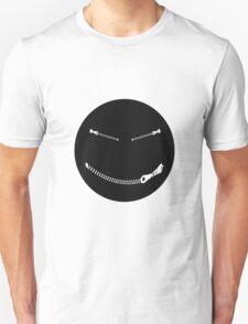 Bondage Smiley Unisex T-Shirt