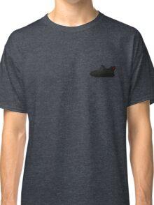 Pixel Yeezy boost 350 Pirate black Classic T-Shirt
