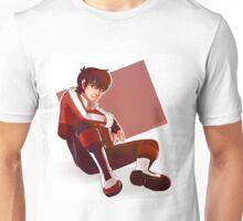 Keith [Voltron] Unisex T-Shirt