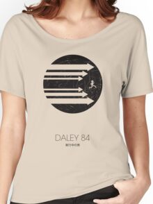 Daley 84 Women's Relaxed Fit T-Shirt