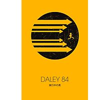 Daley 84 Photographic Print