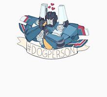 #DOGPERSON Unisex T-Shirt