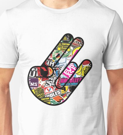 JDM shocker Unisex T-Shirt