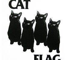 Cat Flag Bars by worshipXtribute