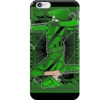 Queen's Card iPhone Case/Skin