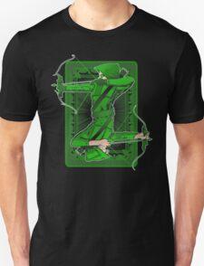 Queen's Card T-Shirt