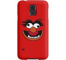 Animal Muppet (Crazy) Samsung Galaxy Case/Skin