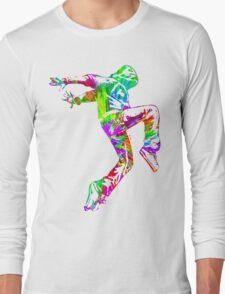 Hip Hop Long Sleeve T-Shirt
