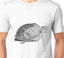 Drudge Reptile  Unisex T-Shirt