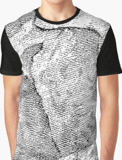 Drudge Reptile  Graphic T-Shirt